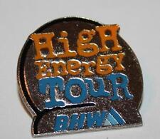 High energytour BHW PIN