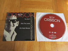 ROY ORBISON You Got It 2000 SPAIN collectors CD single