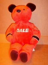 "Dale Earnhardt Jr #8 (Budweiser) NASCAR 9"" Stuffed Toy Bear"