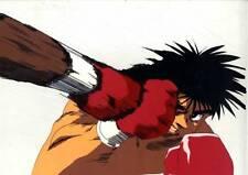 Anime Cel Hajime no Ippo / Fighting Spirit  #222