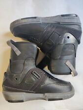 Rollerblade NJ5 Inline Skating Boots US9.5 UK8.5 EUR42.5 27.5cm Black New Jack