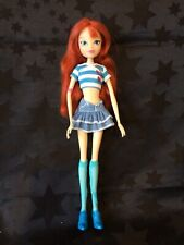 Winx Club Doll - Bloom Everyday Collection, School Girl