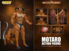 Storm Collectibles Mortal Kombat Motaro 1/12 Action Figure