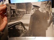 More details for new traffic wardens  york  press photo  1971  17/24 cm
