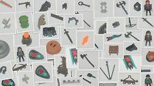 Playmobil -- Pièce de rechange - Accessoire forteresse chevalier du faucon 4190