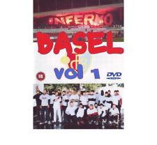 DVD INFERNO BASEL 1  | ULTRAS |