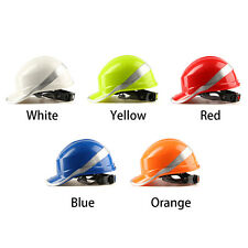 New Diamond V Hard Hats Safety Work Helmet Construction Hard Hat Helmets
