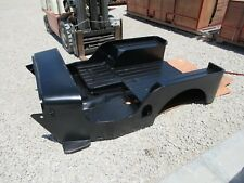 Willys Jeep 46-49 CJ2A Body Tub Only