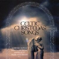 CELTIC CHRISTMAS SONGS  CD NEU