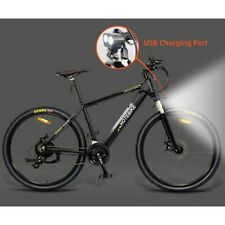 Electric Bicycle 350W 36V 10AH 26 inch Mountain Bike