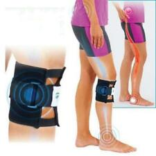 BeActive Knee Brace Leg Back Pain Be active Pressure Point Wrap BS