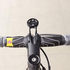 MTB Fahrrad Vorbau Computer Mount Halterung für Garmin Edge 1000 820 510 200