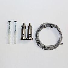 Cavetti JBL per Sospensione LED Solar C.150 cavi acciaio Regolabili acquari Luce
