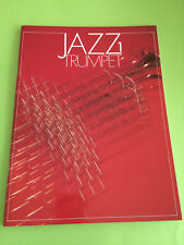 Jazz Trumpet 1, transcribed by John Robert Brown