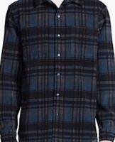 Men's Shirt  (Arizona Jean Co.)  Size 2XL