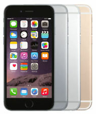 Apple  iPhone 6 Plus - 64GB - spacegrau - MGAH2ZD/A - 12 Monate Garantie
