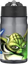 Thermos Star Wars The Clone Wars 12 oz Travel Mug BPA Free Plastic