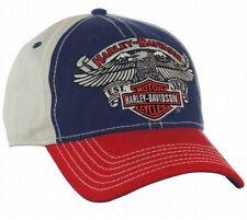 Harley-Davidson Hüte und Mützen für Herren