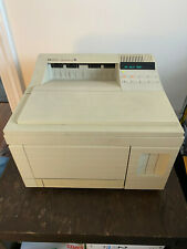 Used LaserJet 4m - Selling As-is, powers on but not tested