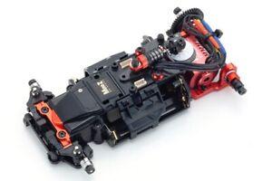 Kyosho 32795 MINI-Z MR-03EVO 20th Anni (W-MML/8500KV) Chassis Set