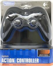 Logitech Action Controller For Sony PlayStation 2 PS2 963311-0403 - New
