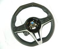 Carbon Lenkrad Steering Wheel Steeringwheel passt für Alfa Romeo Stelvio Giulia