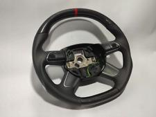 Kierownica Carbon Audi A4 B8 Q5 Q7 2012- steering wheel