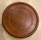 Chinese Hardwood Stand For Bowl or Vase