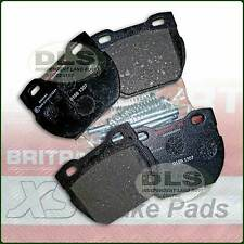 Rear Brake Pad Set BRITPART XS Land Rover Defender 110/130 (SFP000280G)