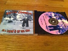 KEITH MARTIN I'm A Legend In My Own Mind CD 2008 Rare Heavy Metal Hard Rock Demo