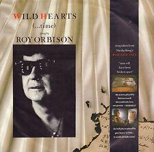 "ROY ORBISON – Wild Hearts (...Time) (1985 OST VINYL SINGLE 7"" EUROPE)"