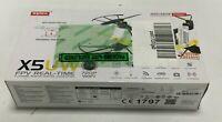 Tenergy F61355 Syma X5UW Wifi FPV RC Camera Quadcopter Drone Yellow