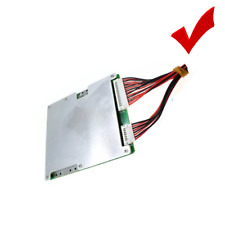 24-CELL 24S LiFePO4 LimPO4 Charger Battery Balance Board , LFP 72V 50A 150A BMS