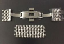 Genuine Frederique Constant Watch Stainless Steel Clasp Links 20mm
