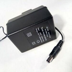 Texas Instruments AC9900Z3 AC/DC Adapter - Genuine AC 9900 Z3