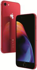 "Apple iPhone 8 Rot 64GB LTE iOS Smartphone o. Simlock 4,7"" Display 12Megapixel"