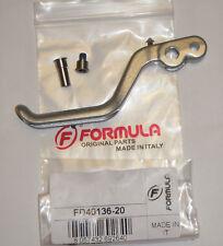 Formula - Brake lever aluminum Silver x RX MY10/MY11 + screws FD40136-20 - NEW