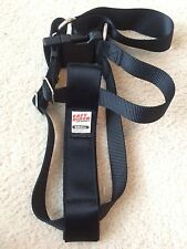 Easy Rider Car Dog Harness SMALL (New but no packaging)