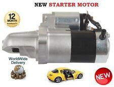 FOR Mazda RX8 1.3 ROTARY 2002-2012 NEW STARTER MOTOR