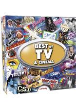 ➡️➡️  Lansay - 75038 - Jeu de Plateau de questions quiz - Best of TV et Cinéma