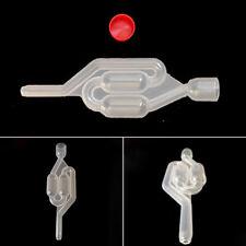 1pc Bungs Bubbler Airlocks Demijohn Rubber Cork Air Lock Beer Wine Cider