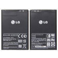 New OEM LG BL-44JH  Cell Phone Internal Li-ion Battery 1700mAh 3.8V 1ICP5/44/62