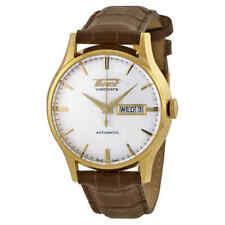 Tissot Visodate Automatic White Dial Men's Watch T0194303603101