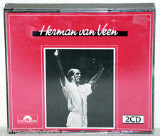 2 CD-Box HERMAN VAN VEEN