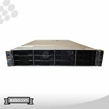 HP ProLiant DL380e Gen8 12 LFF SIX CORE E5-2430L 2.00GHz 48GB P420/1GB NO HDD