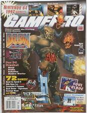 GamePro Magazine #102 March 1997
