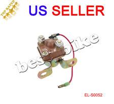 Polaris Scrambler Starter Solenoid Relay Polaris ATV Scrambler 400 500 1992-2002