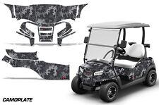 Golf Cart Graphics Kit Decal Sticker Wrap For Club Car Onward 2 Passenger CAMO K