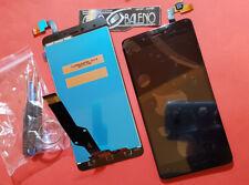 DISPLAY LCD +TOUCH SCREEN +ATTREZZI PER XIAOMI REDMI NOTE 4X GLOBAL VETRO NERO