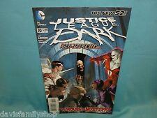 Justice League Dark #10 New 52 Comic Comics Fine Condition